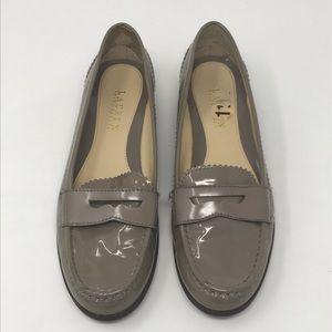 Lauren Ralph Lauren Shoes Glenda Loafers Size 11